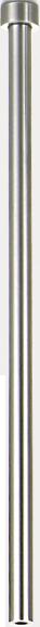 Hoja de expulsión de pasador-expulsor rectangular SKD-61