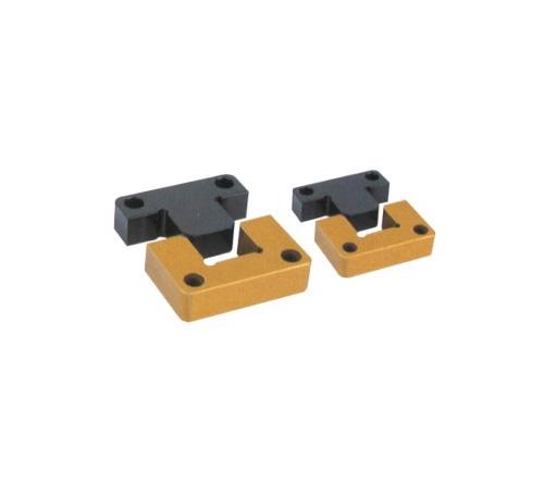 Cerraduras laterales tipo GTL