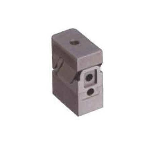 Componente de tracción de núcleo lateral pequeño (deslizamiento de 6 mm)